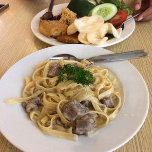Foto 1 - Makanan di Pan & Flip oleh Manstabh Food