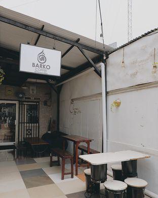 Foto review Barko Coffee oleh Della Ayu 3