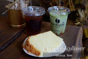 Foto 3 - Makanan di Just Request Coffee oleh Deasy Lim