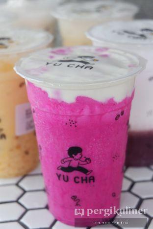 Foto 4 - Makanan di Yu Cha oleh Oppa Kuliner (@oppakuliner)