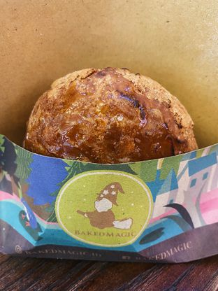 Foto 4 - Makanan di Baked Magic oleh iminggie