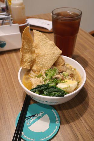 Foto 8 - Makanan di Bakmitopia oleh Eunice