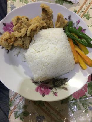 Foto 2 - Makanan di Nasi Goreng Bistik Sawah Kurung oleh Mariane  Felicia