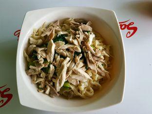 Foto 6 - Makanan di Mie Ayam Uban oleh ig: @andriselly