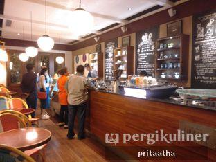 Foto 3 - Interior di Le Cafe Gourmand oleh Prita Hayuning Dias