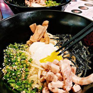 Foto review Abura Soba Yamatoten oleh Doctor Foodie 1