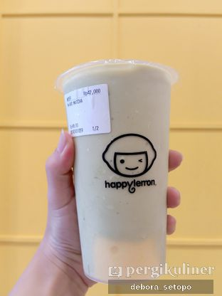 Foto review Happy Lemon oleh Debora Setopo 2