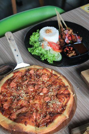 Foto 1 - Makanan di Bounce Cafe oleh Prido ZH