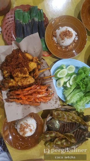 Foto 4 - Makanan di Nasi Uduk 83 Muncul oleh Marisa @marisa_stephanie