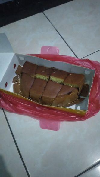 Foto Makanan di Martabak Akang