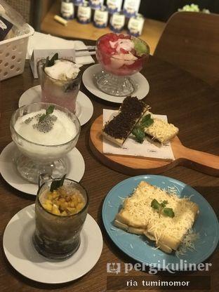 Foto 1 - Makanan di The People's Cafe oleh Ria Tumimomor IG: @riamrt