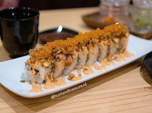 Foto 1 - Makanan di J Sushi oleh Huntandtreasure.id