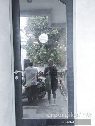 Foto 2 - Eksterior(Pintu Masuk) di te.ti.ba coffeebar oleh Syifa
