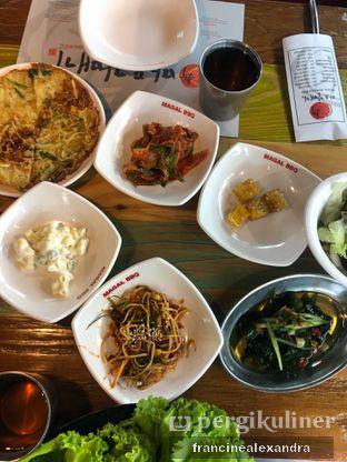 Foto 8 - Makanan di Magal Korean BBQ oleh Francine Alexandra