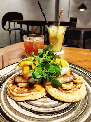 Foto 1 - Makanan di Calibrate Coffee oleh inggie @makandll