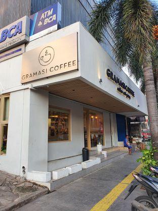 Foto 5 - Eksterior di Gramasi Coffee oleh imanuel arnold