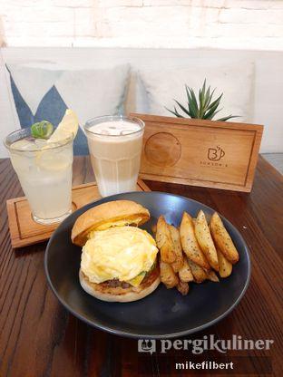 Foto 7 - Makanan di Jonbon's Coffee & Eatery oleh MiloFooDiary | @milofoodiary