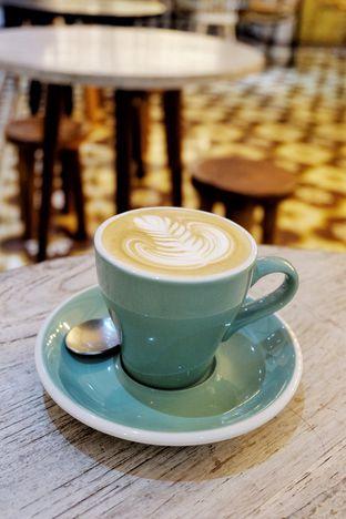 Foto 1 - Makanan di Pigeon Hole Coffee oleh Marisa Aryani