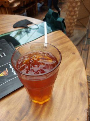 Foto review Equator Coffee & Gallery oleh Mouthgasm.jkt  9