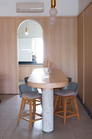 Foto 26 - Interior di Coffeeright oleh yudistira ishak abrar