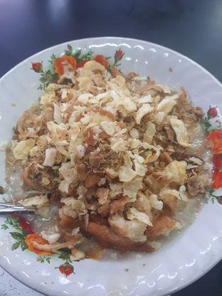 Foto - Makanan di Bubur Ayam Cikini oleh @semangkukbakso