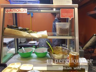 Foto 3 - Interior di Sate Sapi Pak Kempleng oleh William Wilz