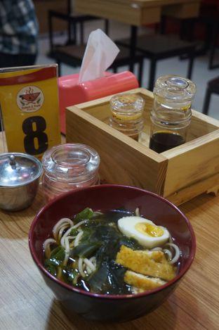 Foto 6 - Makanan di Ramen & Sushi Express oleh yudistira ishak abrar