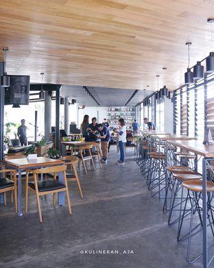 Foto 4 - Interior di O'Rock The Eatery and Coffee oleh @kulineran_aja