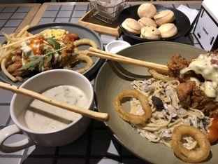 Foto 1 - Makanan di Tamani Plus oleh Michael Wenadi