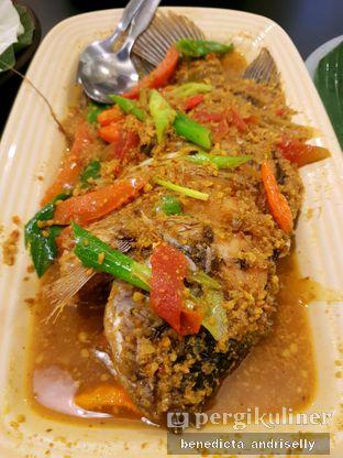 Foto 2 - Makanan di Cobek Penyet oleh ig: @andriselly