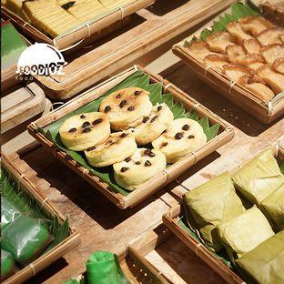 Foto 2 - Makanan di Bengawan - Keraton at the Plaza oleh IG: FOODIOZ