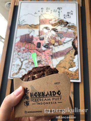 Foto 3 - Makanan di Hokkaido Icecream Puff oleh bataLKurus