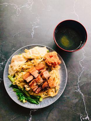 Foto review Fook Mee Noodle Bar oleh Margaretha Helena #Marufnbstory 1