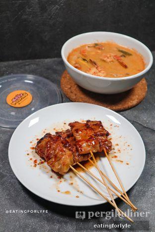 Foto review Kuuj Mooping oleh Fioo | @eatingforlyfe 2