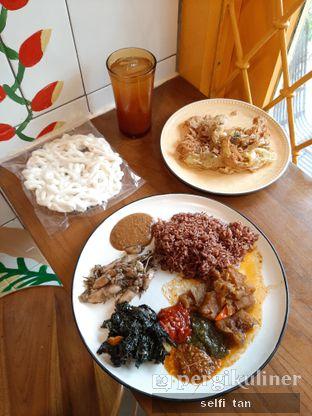 Foto 1 - Makanan di Mbok Ndoro oleh Selfi Tan