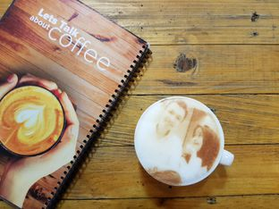 Foto - Makanan di Balesere Resto & Cafe oleh Amrinayu