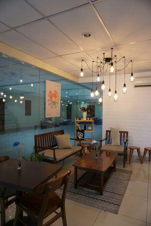 Foto 7 - Interior di Homepage Coffee Brewers oleh Elvira Sutanto