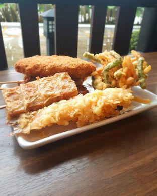 Foto 3 - Makanan di Marugame Udon oleh Yustina Meranjasari
