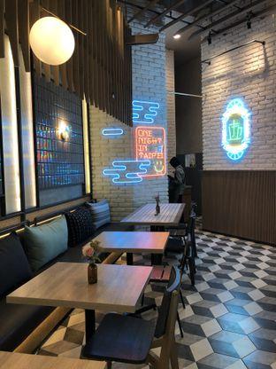 Foto 3 - Interior di Formosan Kitchen & Tea Bar oleh feedthecat