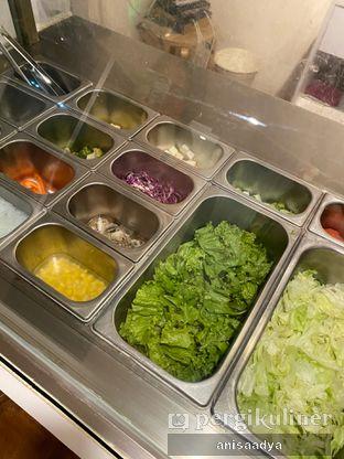 Foto 3 - Makanan di Serasa Salad Bar oleh Anisa Adya