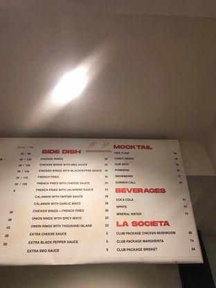 Foto review Pizza Club oleh Riris Hilda 12