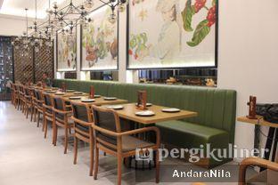 Foto 9 - Interior di Aromanis oleh AndaraNila
