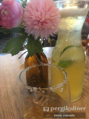 Foto 5 - Makanan di Formosan Kitchen & Tea Bar oleh Rinia Ranada