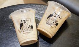 Kopikir! Coffee and TV