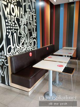 Foto 5 - Interior di McDonald's oleh Gregorius Bayu Aji Wibisono