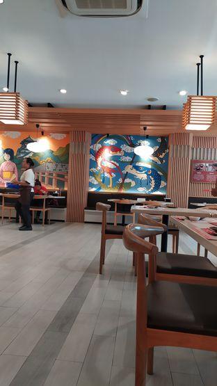 Foto 7 - Interior di Washoku Sato oleh Ro vy