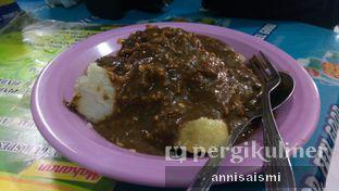 Foto 2 - Makanan di Rujak Cingur dan Sop Buntut Genteng Durasim oleh Annisa Ismi