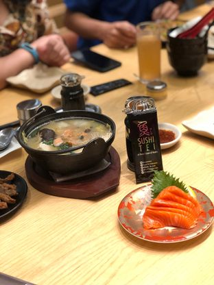 Foto 3 - Makanan di Sushi Tei oleh Riani Rin