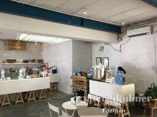 Foto 1 - Interior di LIN Artisan Ice Cream oleh Muhammad Fadhlan (@jktfoodseeker)