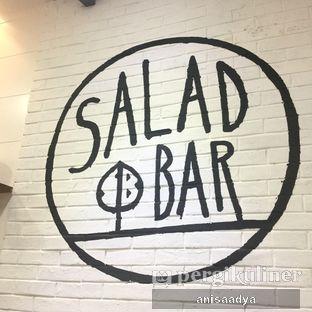 Foto 1 - Eksterior di Salad Bar oleh Anisa Adya